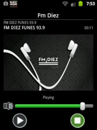 FM DIEZ FUNES