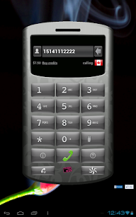 VOIP – Cheapest phone calls- screenshot thumbnail
