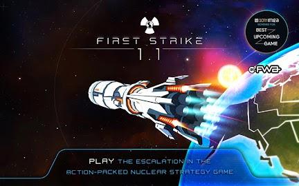 First Strike 1.2 Screenshot 21