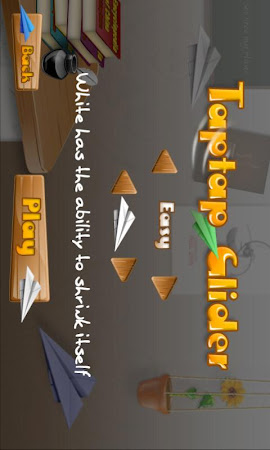 Tap Tap Glider 1.4.1 screenshot 8897
