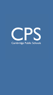 Cambridge Public Schools- screenshot thumbnail
