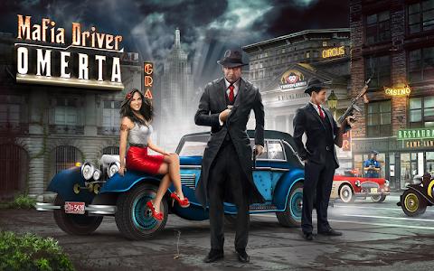 Mafia Driver - Omerta v2.2 (Mod Money)