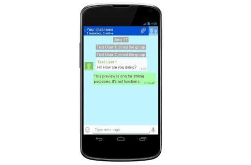 Messenger v5.1