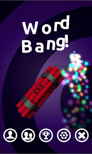 Word Bang free