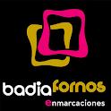Enmarcaciones Badía-Fornos icon