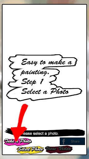玩攝影App|自動繪圖大師-影片版免費|APP試玩
