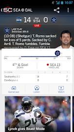 ESPN SportsCenter Screenshot 2