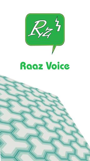 RaazVoice