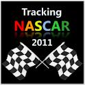 Tracking NASCAR 2011 logo
