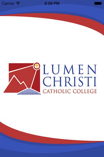 Lumen Christi Catholic College