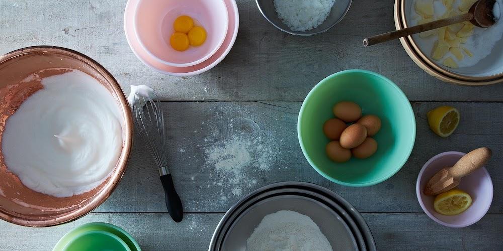 Kitchen Basics: Mixing Bowls