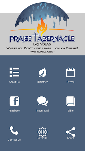 Praise Tabernacle