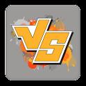 versus free logo