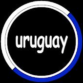 Uruguay Icon Pack