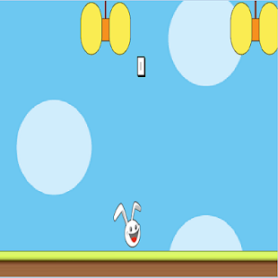 Bunny Copters