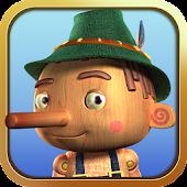 Talking Pinocchio Pro