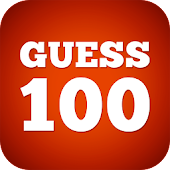 Hi Guess 100: Logo Quiz Game