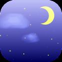 Radio, go sleeping! logo