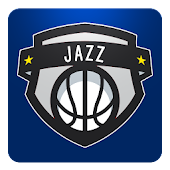 Jazz Basketball FanSide