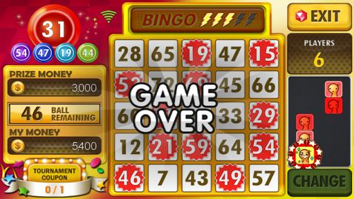 Freeビンゴ Bingo