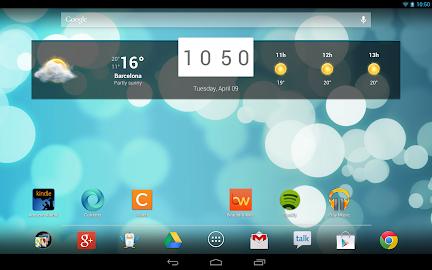 Beautiful Widgets Pro Screenshot 14