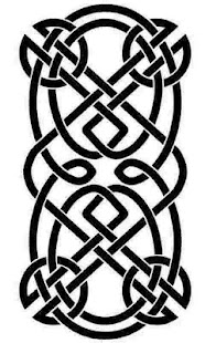 900 Free Tribal Tattoo Designs - screenshot thumbnail