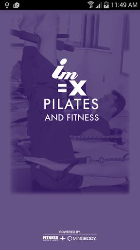 IM = X Pilates