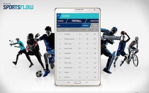 Sportsflow。 体育新闻 運動 App-愛順發玩APP