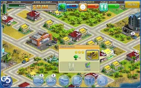 Virtual City® Screenshot 22