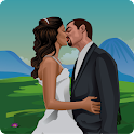 Shooting Spot Kissing