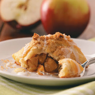 Baked Apple Dumplings
