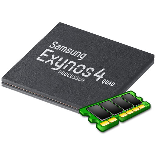 Exynos Mem Bug Checker LOGO-APP點子