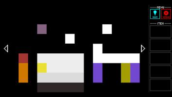 Screenshot of Pixel Room -Escape Game-