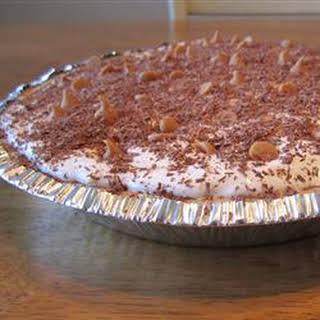 Peanut Butter Pie III.