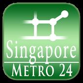 Singapore (Metro 24)
