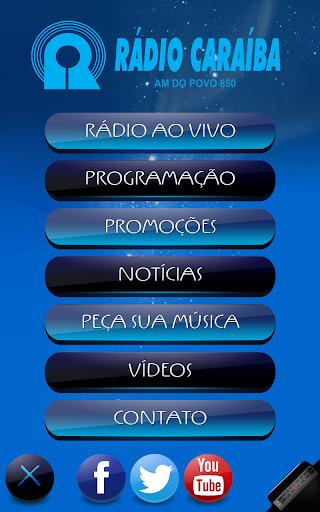 Rádio Caraíba - AM do Povo
