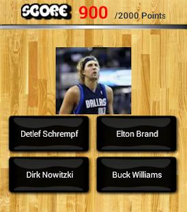 NBA Basketball Stars Quiz 體育競技 App-愛順發玩APP