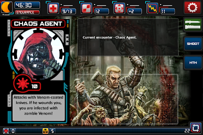 Chainsaw Warrior Screenshot 3