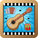Video Touch - Music icon