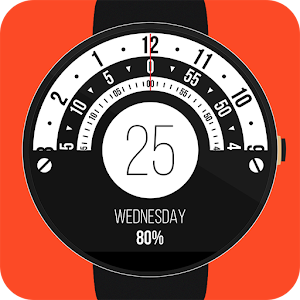 Free Apk android  Time Lord - Watch Face 1.2  free updated on