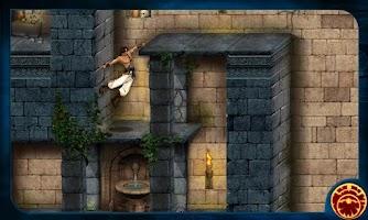 Screenshot of Prince of Persia Classic Free