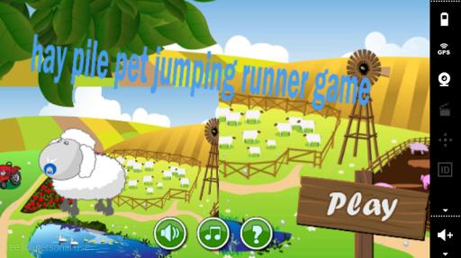 sheep games free