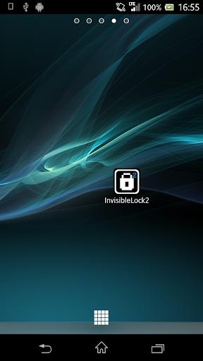 Invisible Lock 2