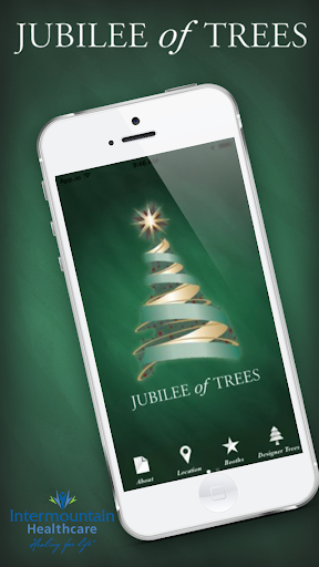 Jubilee of Trees