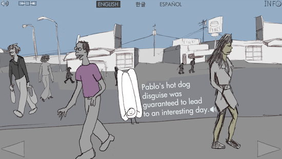 Who? What? Pablo!- screenshot thumbnail