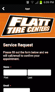Flatt Tire - screenshot thumbnail