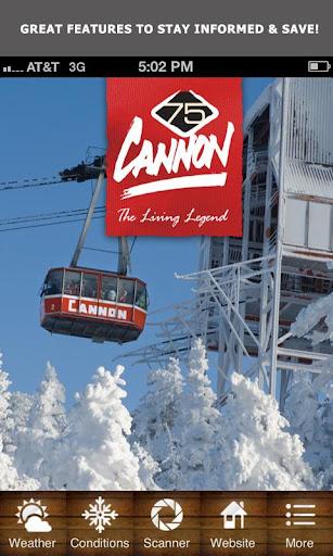 Cannon Live