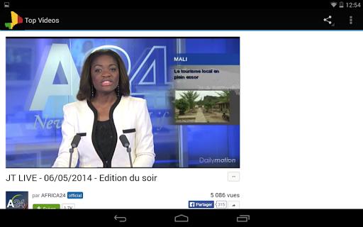 Mali informations actualités