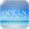 (FREE)OCEAN SMS & LOCKER THEME icon