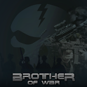 Brother of War logo